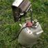 F2 - Brennt Gasflasche